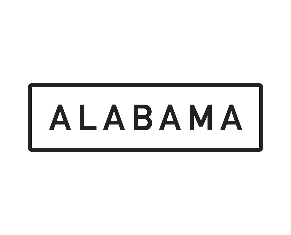 Alabama by Seven Red