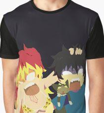 Ao no exorcist - 1 Graphic T-Shirt