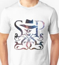 Skulduggery Angenehm Slim Fit T-Shirt