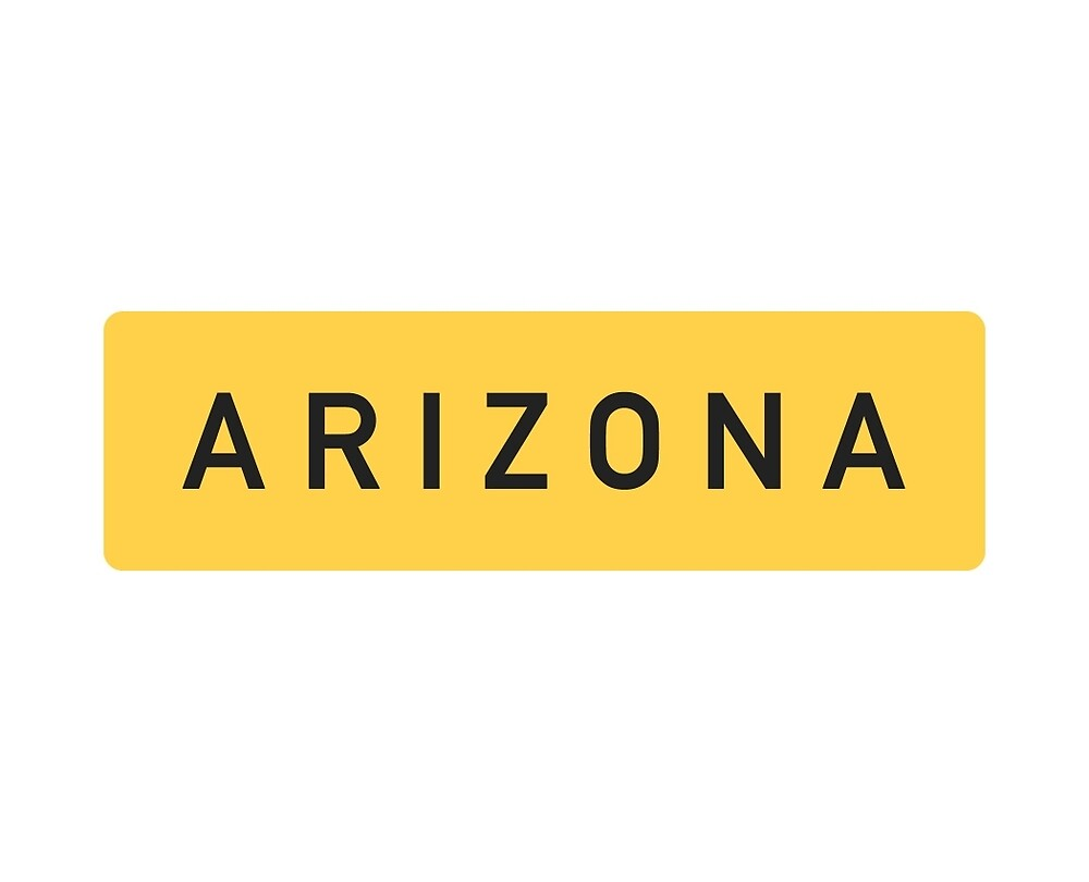 Arizona Y by Seven Red