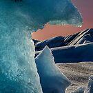 ICEBERG - IV by Andrew Dickman