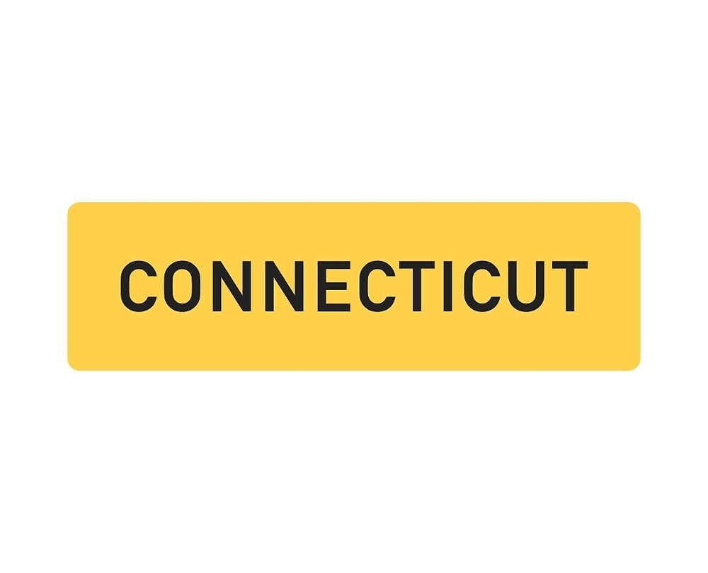 Connecticut Y by Seven Red