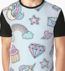 Cuteness Graphic T-Shirt