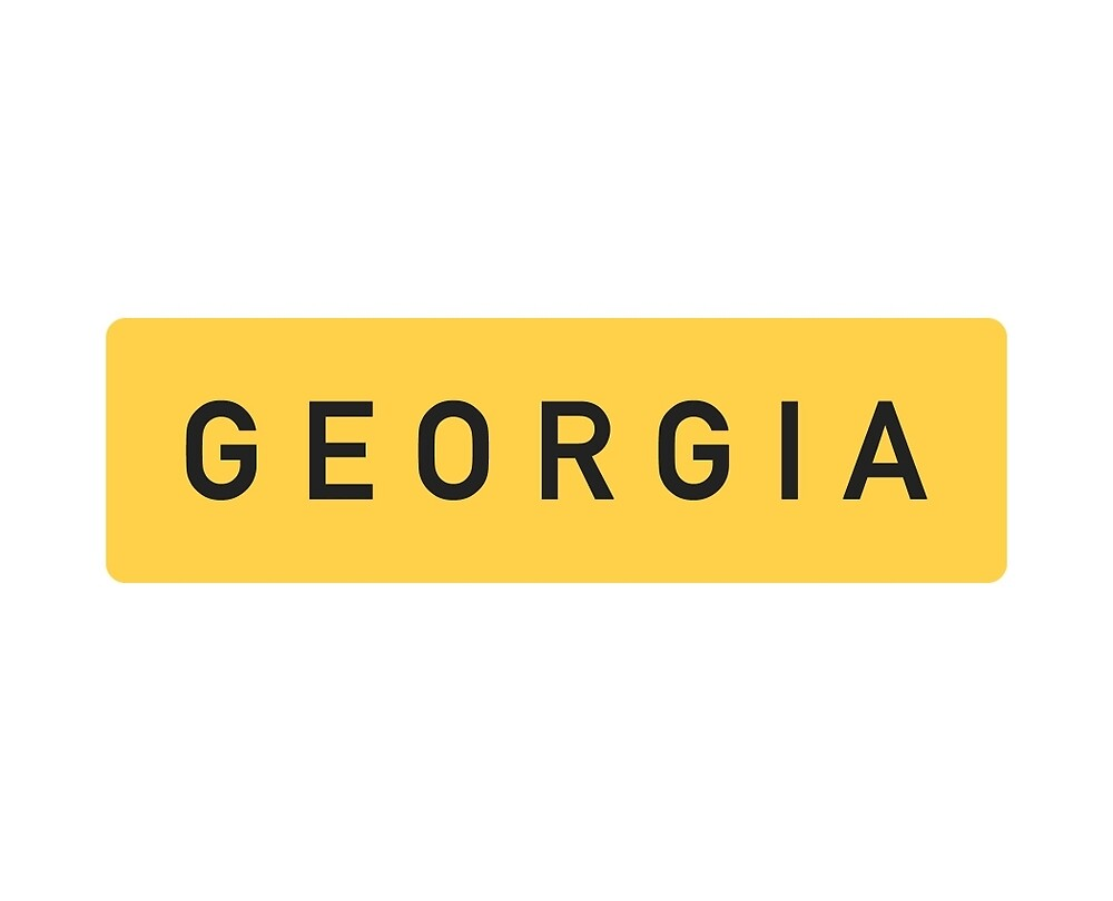 Georgia Y by Seven Red