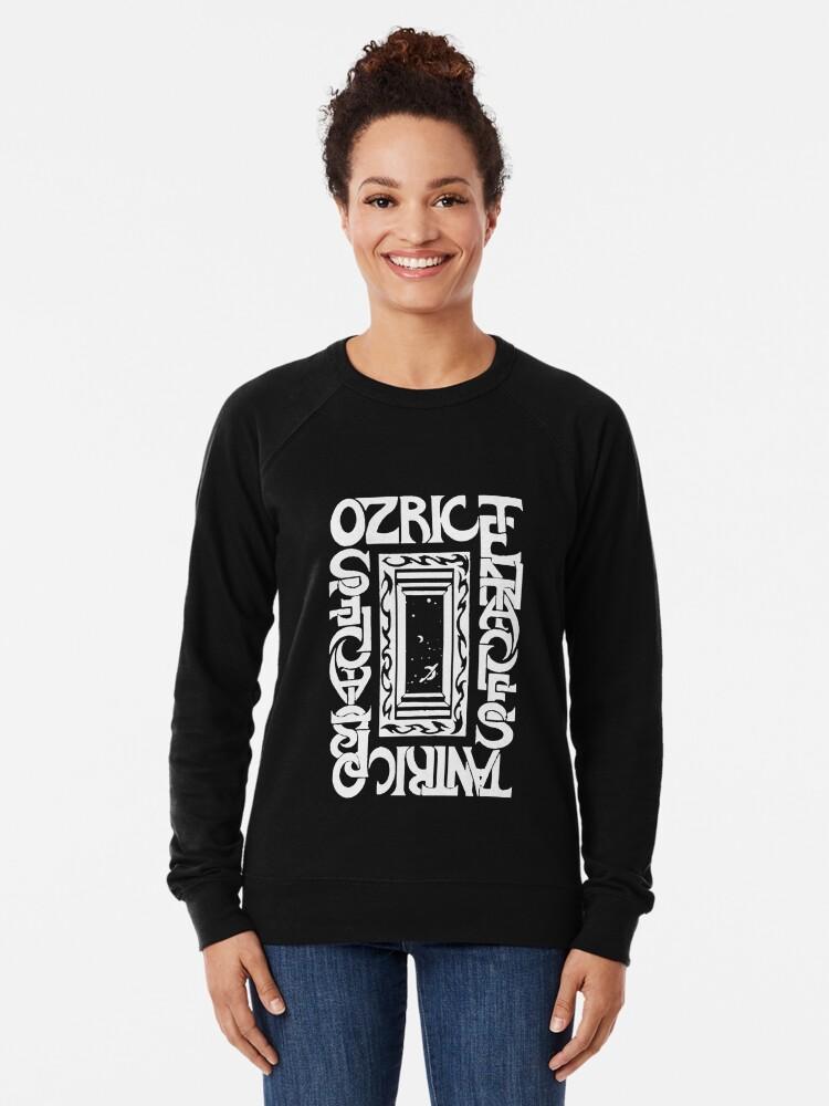 Ozric Tentacles   band     t shirt   krautrock