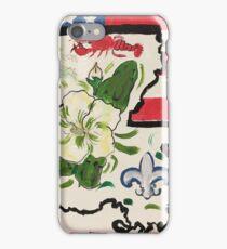 I am Louisiana iPhone Case/Skin