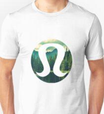 Lulu Lemon Unisex T-Shirt
