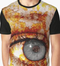 Rusty View Graphic T-Shirt