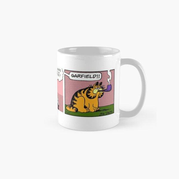 The Pipe Strip Classic Mug