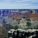 Grand Canyon 5 by AndyReeve