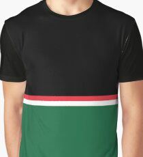 taxi-Milano-italy Graphic T-Shirt