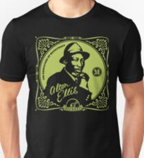 Alton Ellis .. Godfather Of Rocksteady T-Shirt