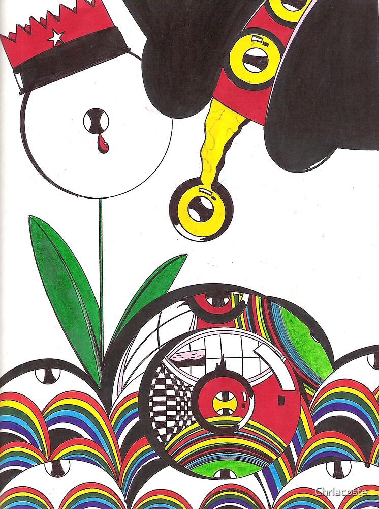 """""""Flower"""" by Chrlacoste"""