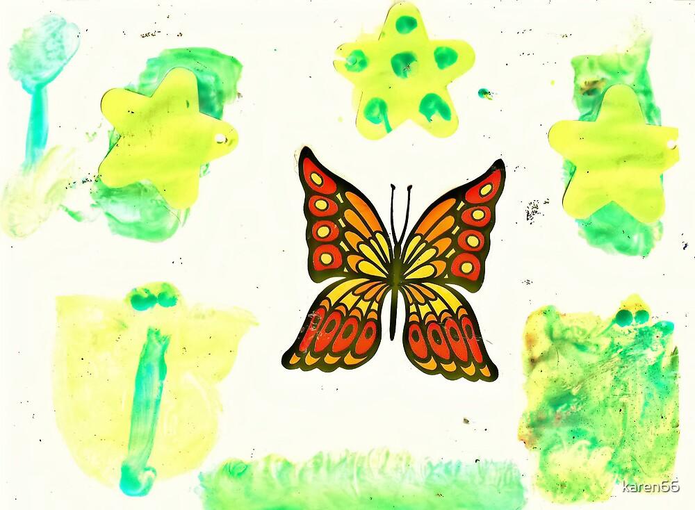Butterfly by karen66