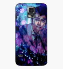 The Tenth Doctor Case/Skin for Samsung Galaxy