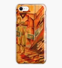 Decayed iPhone Case/Skin