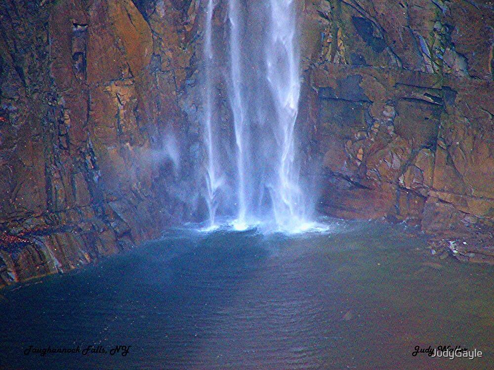 Falls by Judy Gayle Waller