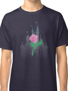 Beauty and the rose Classic T-Shirt