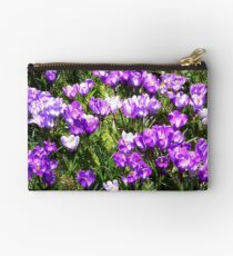 The tapestry of spring Studio Pouch