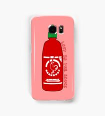 Lost in the Sauce V2 Samsung Galaxy Case/Skin