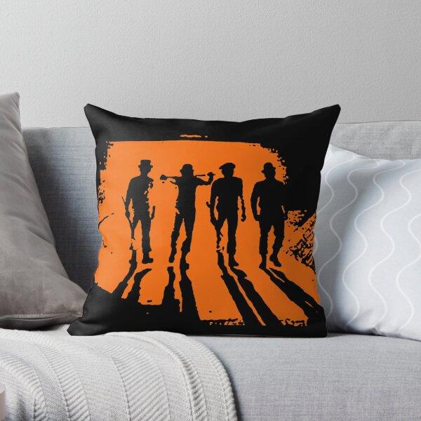 Un orange mécanique Coussin