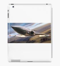 Cry havoc and let slip the dogs of war iPad Case/Skin