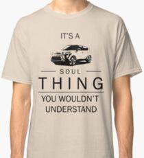 Its a Soul! Classic T-Shirt