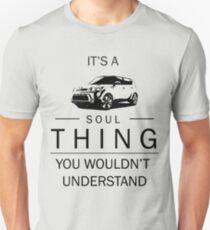 Its a Soul! Unisex T-Shirt