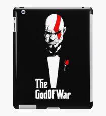 The God Of War iPad Case/Skin