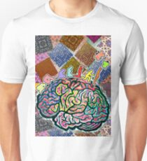 Mental Metamorphosis  Unisex T-Shirt