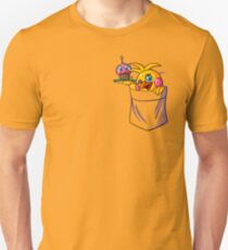 Chicky in my Pocket T-Shirt