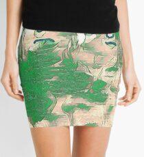 Jigs & Reels Mini Skirt