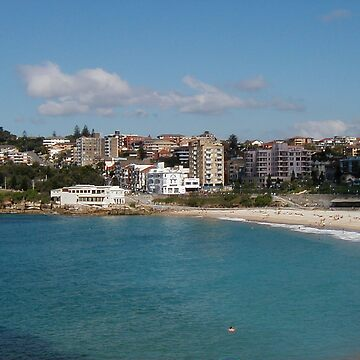 Coogee by alittleelf