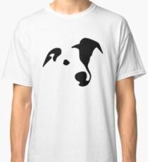 Whippet Dog Classic T-Shirt