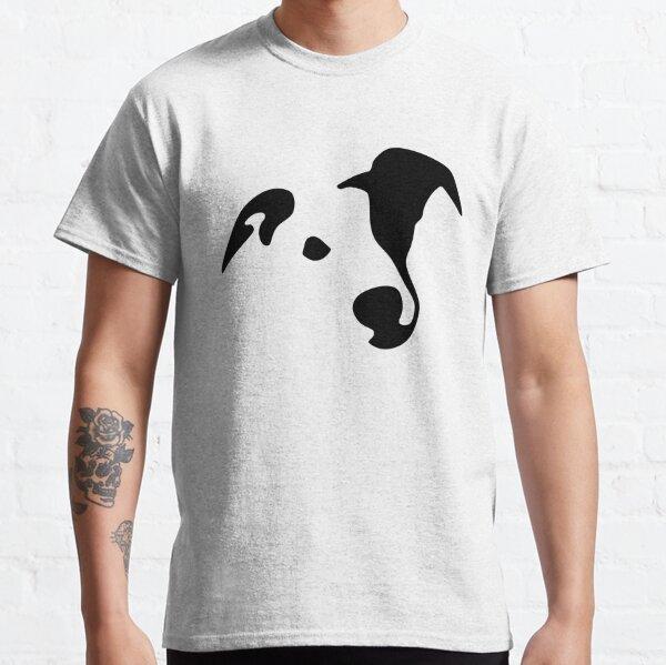 Whippet Dog Classic T-Shirt