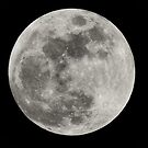 Our Moon by kevsphotos2008