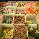 Visit to the Sweet Shop. by Billlee