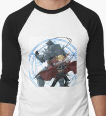Fullmetal alchemist brotherhood T-Shirt
