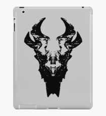 Elder Dragon Skull iPad Case/Skin
