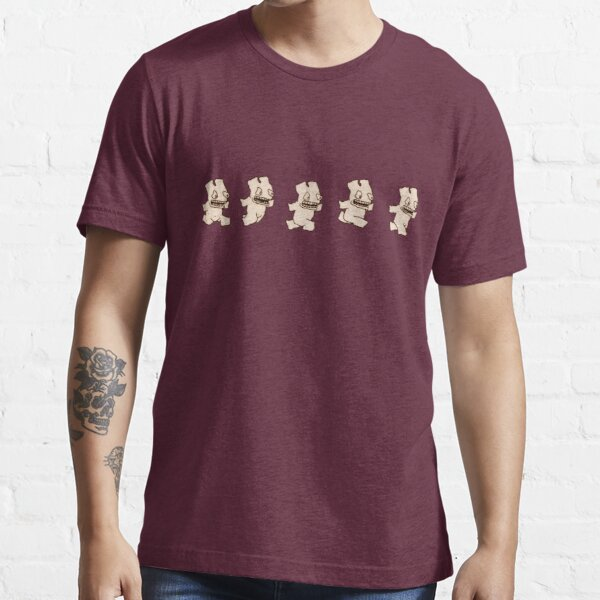 Ferret Face runny  Essential T-Shirt