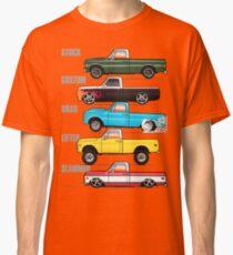 69-72 Chevy C-10 purpose Classic T-Shirt