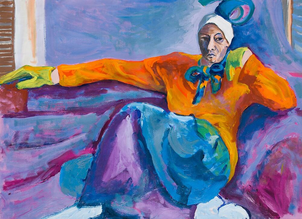 Richard by Linda J Armstrong