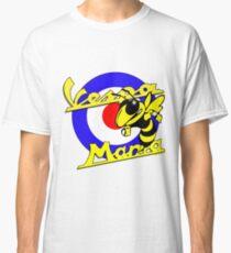 Vespa Mania Classic T-Shirt