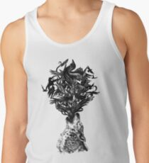 Wolf Song Tank Top