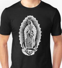 ¡Viva México! - María del Guadalupe Unisex T-Shirt