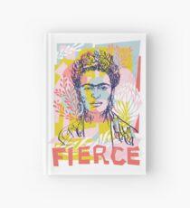 Heftig wie Frida Notizbuch