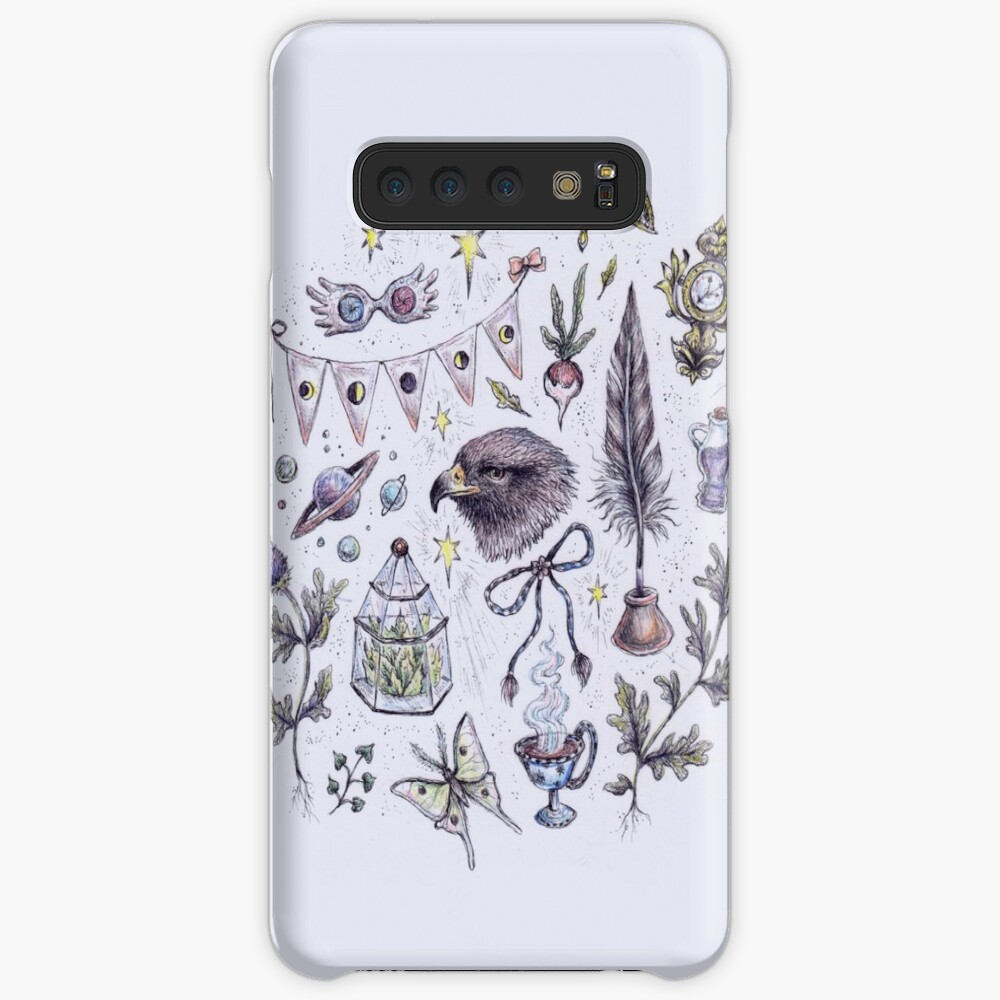 Originality and Wit Case & Skin for Samsung Galaxy