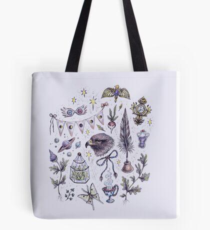 Originality and Wit Tote Bag