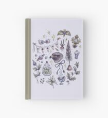 Originality and Wit Hardcover Journal