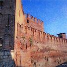Castelvecchio by marcocreazioni